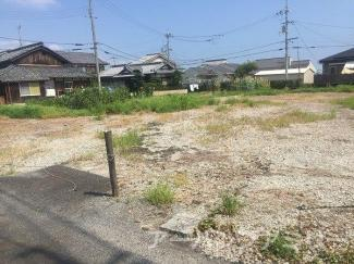 【外観】野洲市井口 売土地