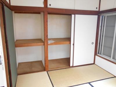 【収納】角谷荘