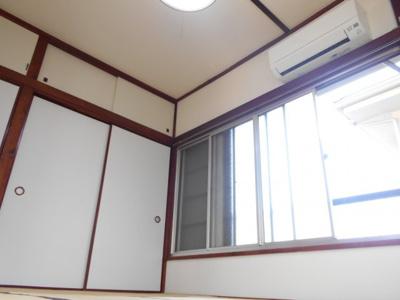 【内装】角谷荘