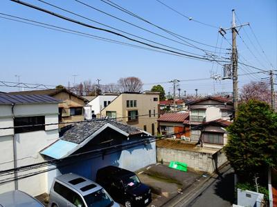【展望】ユニオンメッツ桜上水