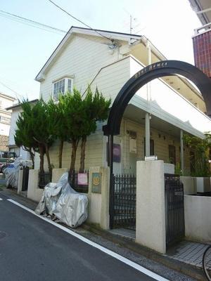 井土ヶ谷駅徒歩10分のアパートです