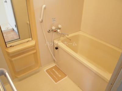【浴室】シャトー大半田 Ⅰ棟