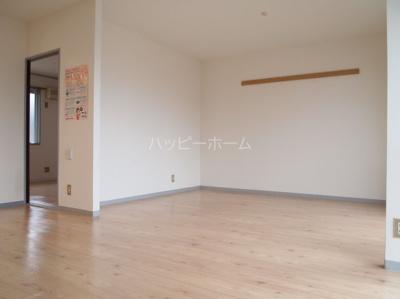 【内装】シャトー大半田 Ⅰ棟