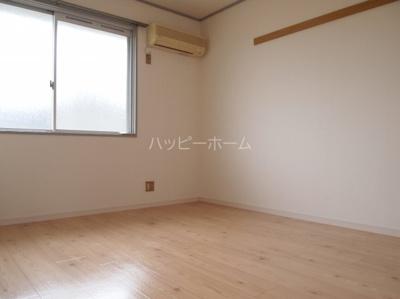 【寝室】シャトー大半田 Ⅰ棟