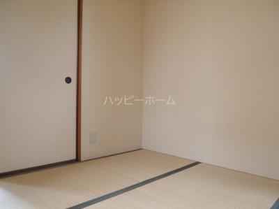 【子供部屋】シャトー大半田 Ⅱ棟