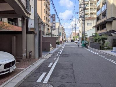【その他】シェモア御池新町