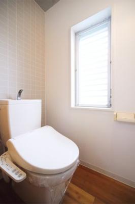 【トイレ】K FLAT