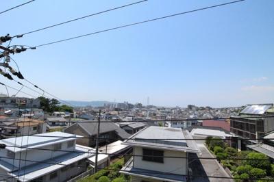 【展望】ロイヤル垂水泉が丘