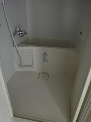 【浴室】ベルフィーヌ船橋