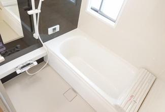 【浴室】燕市吉田曙町 中古戸建