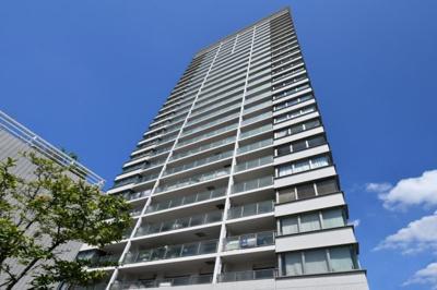 【外観】大阪ウエストゲートタワー