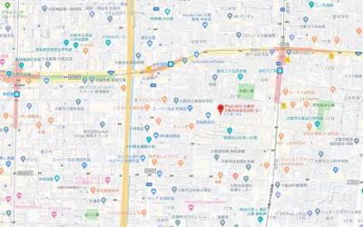 【地図】ジャン・プラス・ソックTANIROKUⅥ