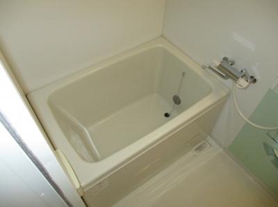 【浴室】キャッスル桜木