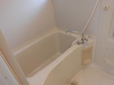 【浴室】ハイカムール園生II