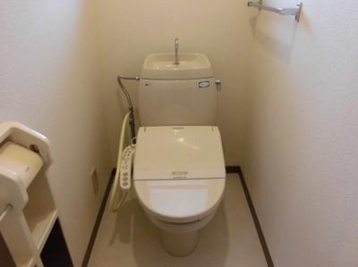 【トイレ】ハイカムール園生II