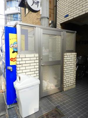 【その他共用部分】ユーロハイツ本町