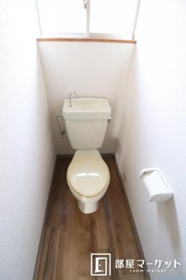 【トイレ】三陽荘