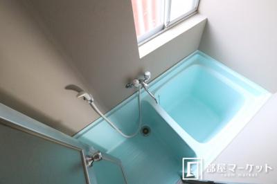 【浴室】三陽荘