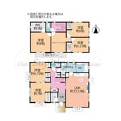 戸建 十間坂2丁目 太陽光発電を搭載したオール電化住宅!!の画像