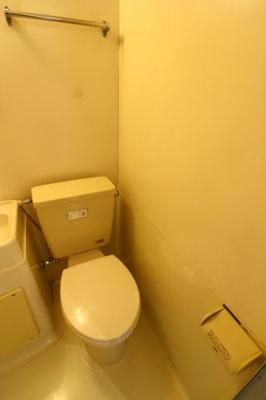【トイレ】ザ・シティ垂水