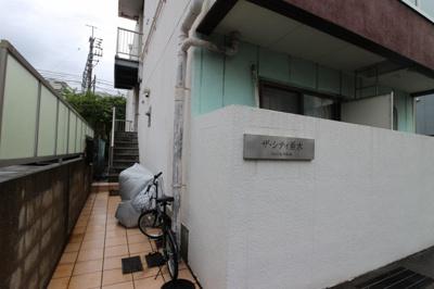 【エントランス】ザ・シティ垂水