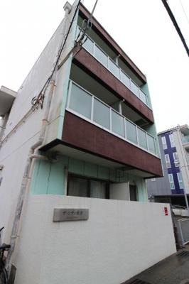 【外観】ザ・シティ垂水