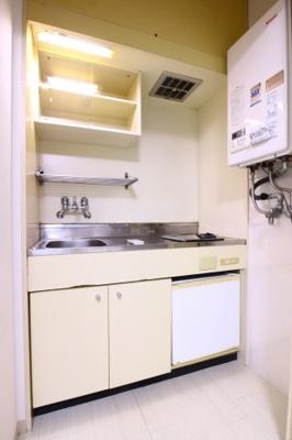 【キッチン】ザ・シティ垂水