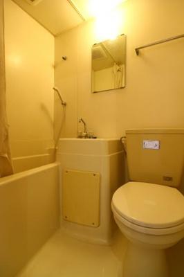 【浴室】ザ・シティ垂水