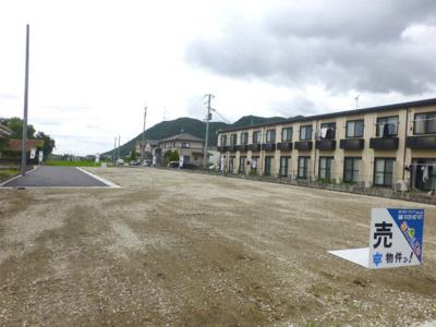 【外観】西脇市野村町B号地