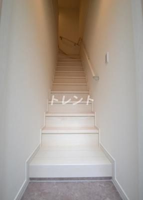 【玄関】ミハス西新宿