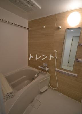 【浴室】ミハス西新宿