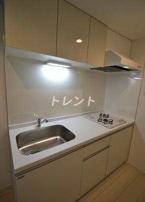 【キッチン】ミハス西新宿