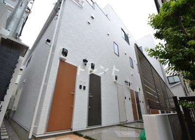 【外観】ミハス西新宿
