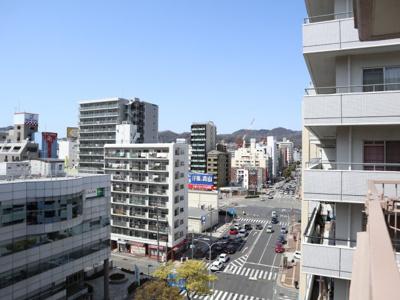 【展望】モアライフ神戸