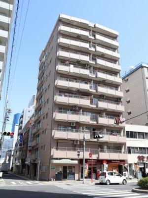 【外観】モアライフ神戸