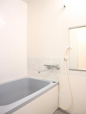 【浴室】モアライフ神戸