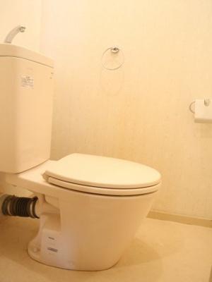 【トイレ】モアライフ神戸