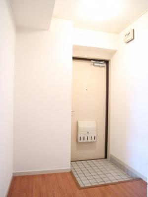 【玄関】モアライフ神戸