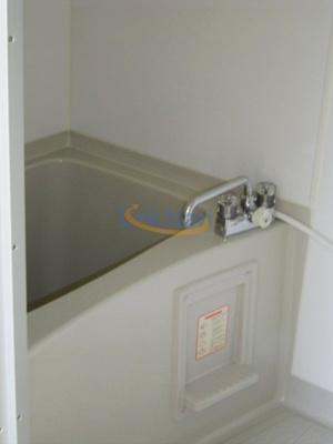 【浴室】APT新梅田
