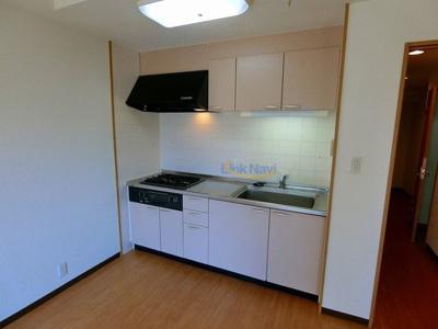 【キッチン】ベルウッド加島III