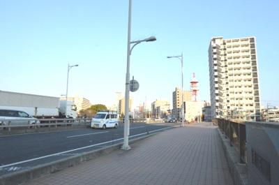 【周辺】ライオンズマンション明石西新町第2