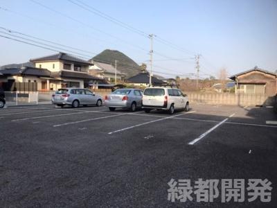 【外観】松村第2駐車場