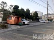 松村第1駐車場の画像