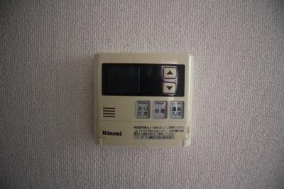【設備】篠原本町3丁目 貸家