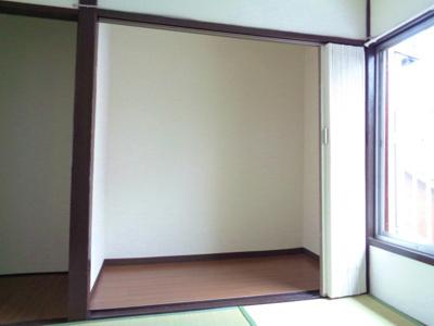 【その他】南田辺5丁目貸家