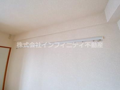 【設備】レオン住道