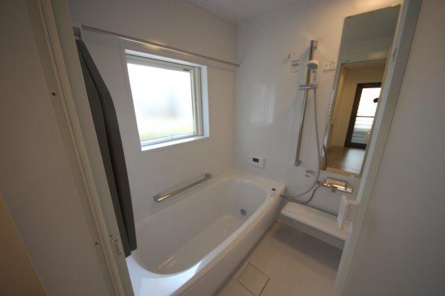【浴室】西区井口4丁目