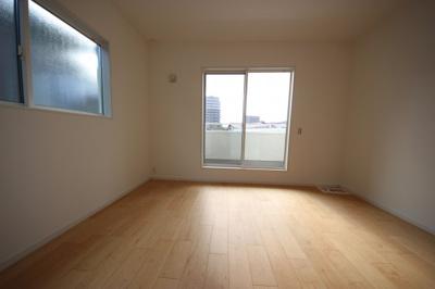 2階洋室③7.8帖