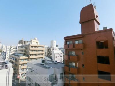 【展望】ラフォーレ十日市