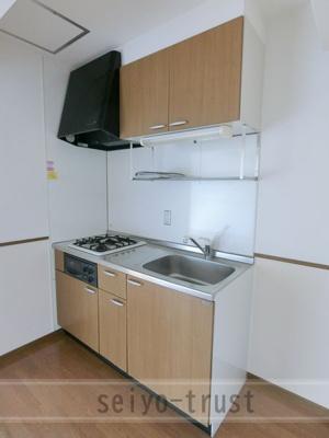 【キッチン】ラフォーレ十日市